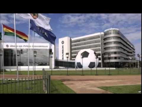 Fifa crisis: Paraguay ends immunity for Conmebol