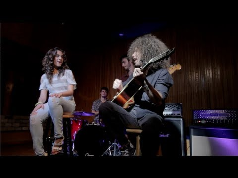 My God My Girl - Giovana Featuring Jackson Price - Official video