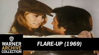 Flareup (1969) - Official Trailer