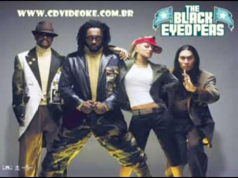Black Eyed Peas   My Humps Radio Version