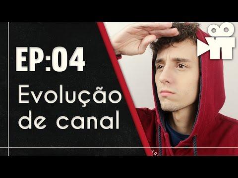 Evoluir o canal no Youtube | Ep 04 thumbnail