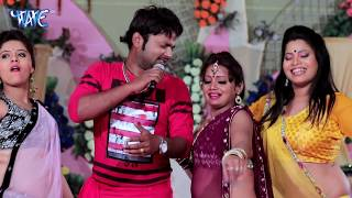 Ranjeet Singh का सुपरहिट चइता VIDEO SONG Garmi Se Lesata Bayi Bhojpuri Chaita Geet 2018 new