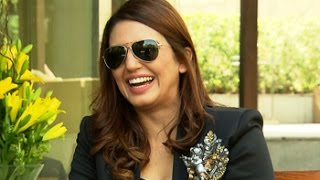Why Huma Qureshi doesn