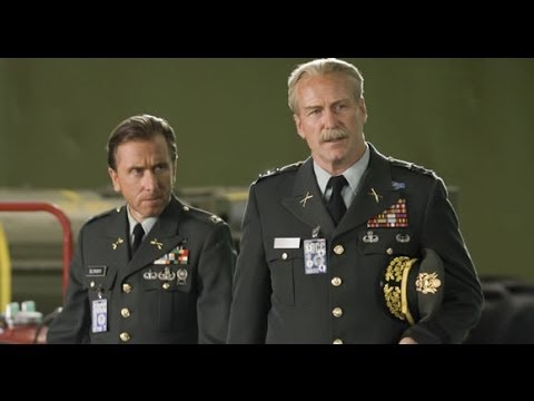 Why Isn't WIlliam Hurt In More Marvel Movies? - AMC Movie News