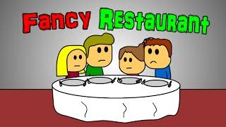 Brewstew - Fancy Restaurant