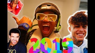 Try Not To Rap Challenge 2019 !!! **GONE REALLY CRAZY !!!**