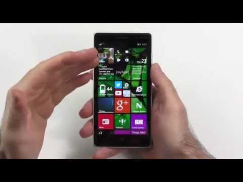 Windows Phone - 10 Pros and Cons