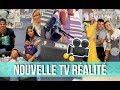 CARLA ET KEVIN TOURNENT UNE TV RÉALITÉ SUR LEUR FUTUR BÉBÉ AVEC MAEVA, GREG ET PAGA (LMvsMONDE4)