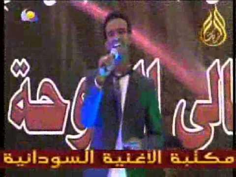 حسين الصادق وانصاف مدني في ليالي الدوحة - 1. Music Videos
