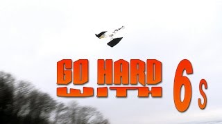 Wipeout Special - Go Hard, with 6s!