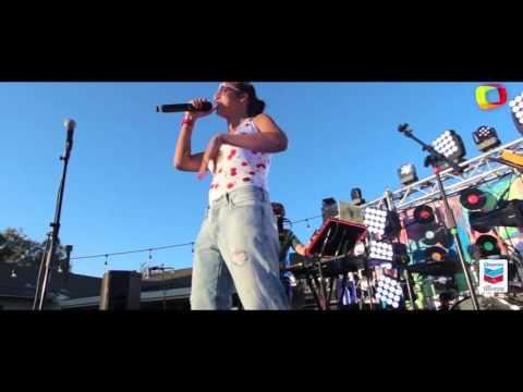 Bomba Estereo: Soy Yo (Live)