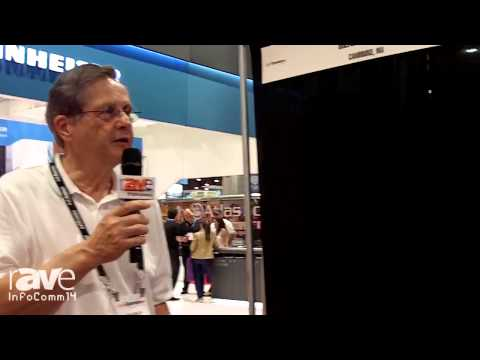InfoComm 2014: Hear My Lips Explains Their Smartphone Solution