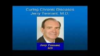 Dr Jerry Tennant Video   FrequenSea For Your Health   YouTube1