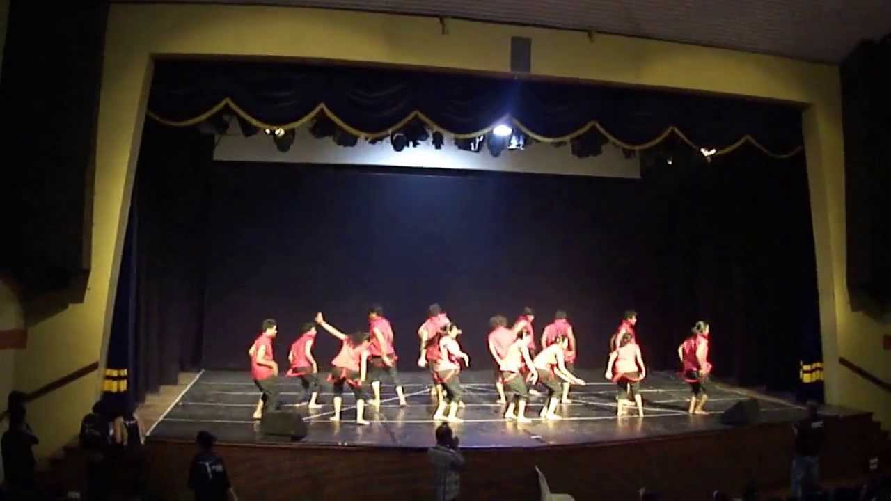 Terence Lewis Dance Academy Terence Lewis Academy(ptp