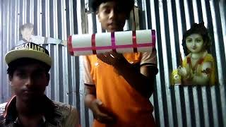 Paper tube magic trick reveal watch now.