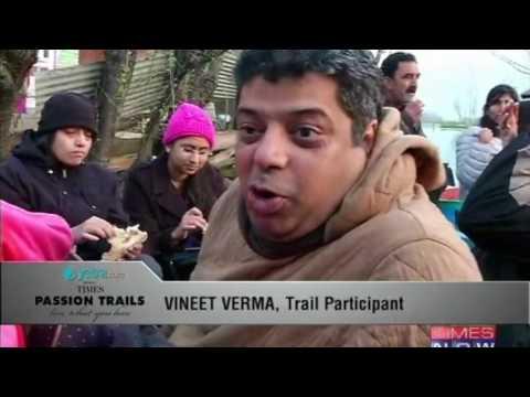 Kashmir Food Trail