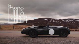 Jaguar XK120: When Coventry Went To Le Mans