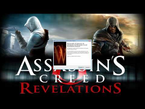 Como descargar Assassin's Creed Revelations para PC en Español