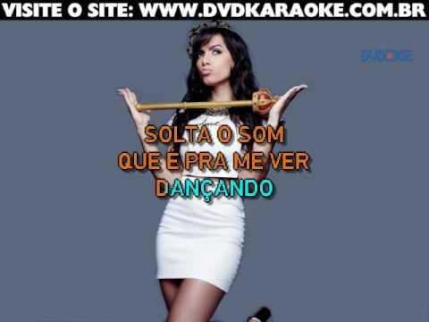 Anitta   Show Das Poderosas