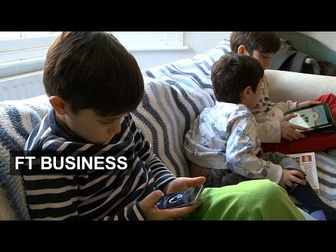 A world where children can code