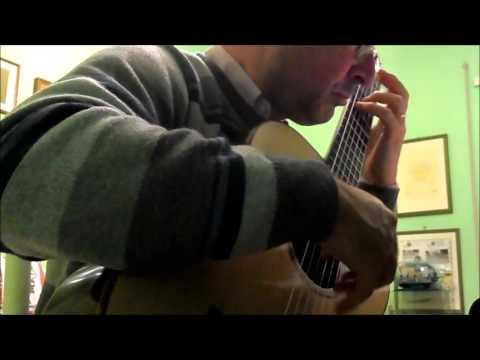 Скарлатти Доменико - Sonata K.274 (Fisk)