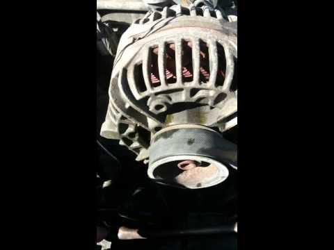 Easy way to remove a fan clutch