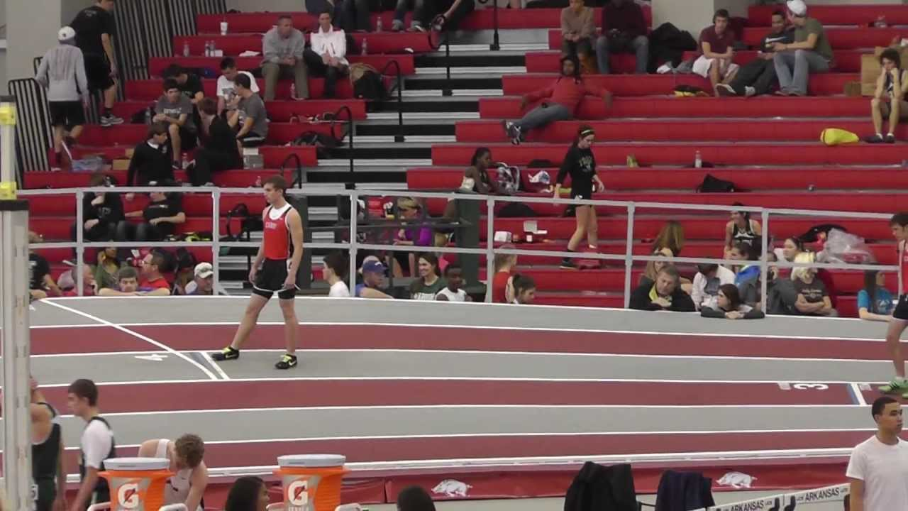university of kentucky high school indoor track meet