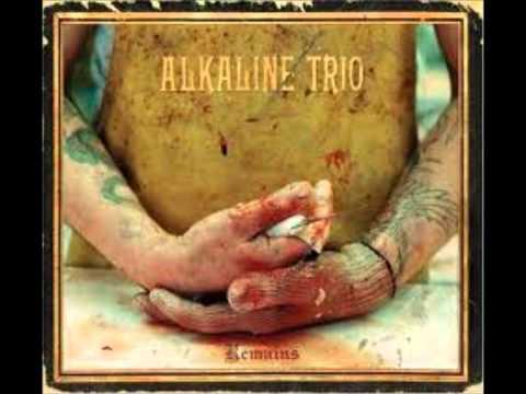Alkaline Trio - Warbrain