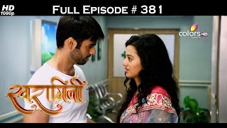 Swaragini - 9th August 2016 - स्वरागिनी - Full Episode (HD)