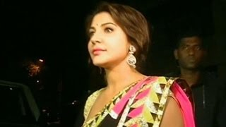 Anushka Sharma will not act in her second home production