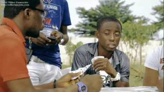 ERIGGA NEWMONEY-MO STREET GAN VIDEO