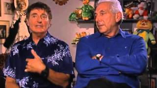 Sid And Marty Krofft On 34 Pink Lady 34 Emmytvlegends Org