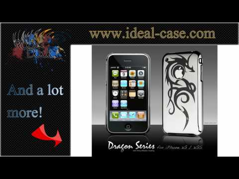 Great Cases For Iphone, Ipod Touch nano And Co.! video