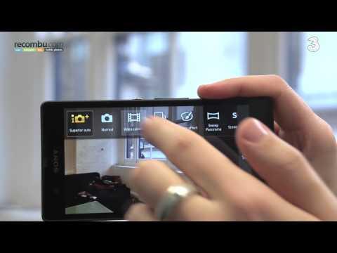 Sony Xperia Z Tips and Tricks