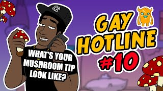 Gay Hotline Prank Compilation #10 - Ownage Pranks
