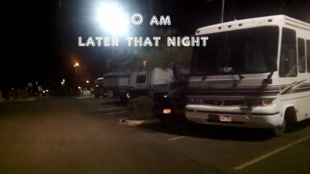 Park Car Overnight Walmart
