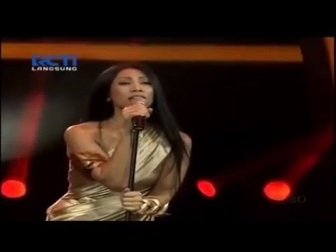 Anggun - Warna Angin (Colors Of The Wind)