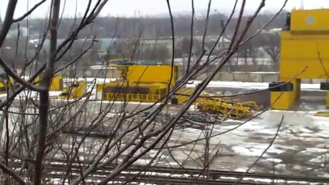 Fabrică de asfalt în mijlocul localității?!