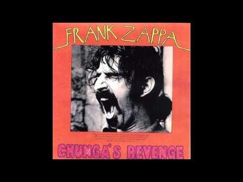 Frank Zappa - Sharleena
