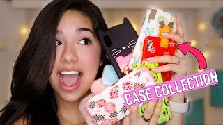 My HUGE Case Collection 2019!