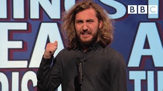 Unlikely things to hear at Christmas time - Mock the Week: Series 12 Christmas Special - BBC Two