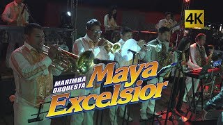 Maya Excelsior - Tour Maravilloso 4k