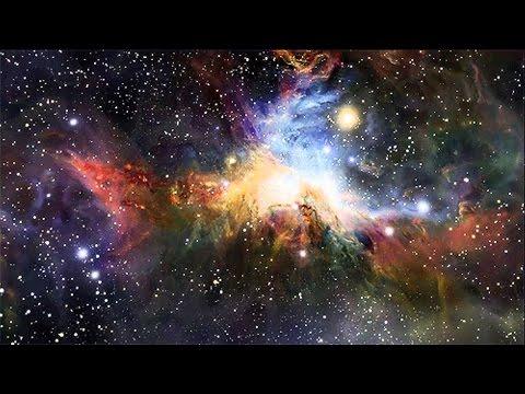 Вся Наша Вселенная HD Космическое путешествие 1080p