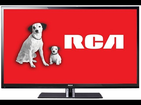 how to fix rca screen black
