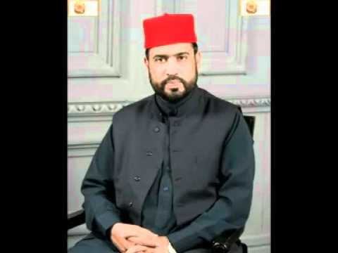 1.allah Karam Karna - Hassan E Minhaj Muhammad Afzal Noshahi Latest Volume 2012 Coming Soon video