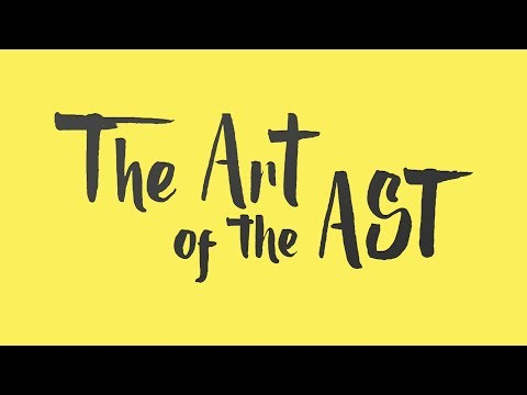 [JavaScript] Master the Art of the AST and Take Control of Your JS