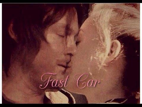 Daryl and Beth-  Fast Car