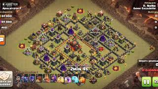 Lissage hdv 10 en full pekka
