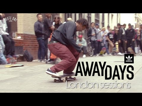 adidas AwayDays: London Sessions