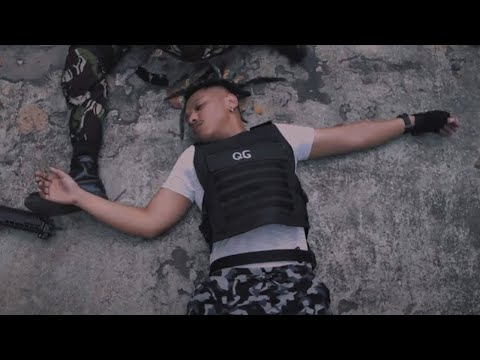 Qorygore - The Highest Rank (Official Music Video)